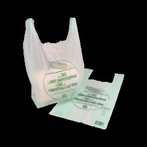 Composteerbare tassen