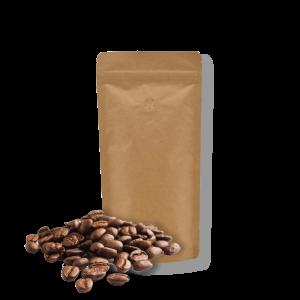 Koffiezakken met ventiel
